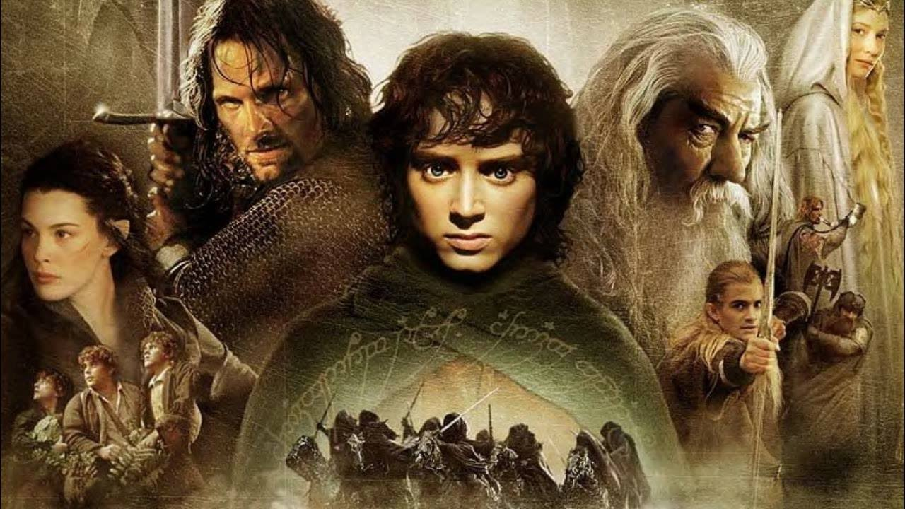 lord of the rings fellowship of the ring essay The relationship between gandalf and saruman in j r r tolkien's famous trilogy the lord of the rings is not only a depiction of good versus evil, but a depiction.